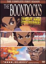 The Boondocks: The Complete First Season [3 Discs]
