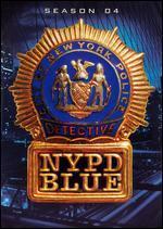 NYPD Blue: Season 04