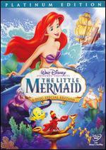 The Little Mermaid [Blu-ray]