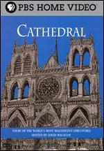 David Macaulay's World of Ancient Engineering: Cathedral