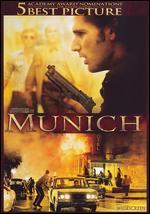 Munich [WS] - Steven Spielberg