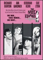 The Night of the Iguana - John Huston
