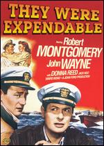 They Were Expendable - John Ford