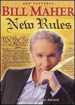 Bill Maher-New Rules
