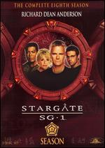 Stargate SG-1: Season 08