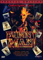 Funny Man - Simon Sprackling; Toby Duckett