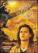 What's Eating Gilbert Grape (Special Collector's Edition)