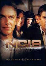 NCIS: The Complete First Season [6 Discs]