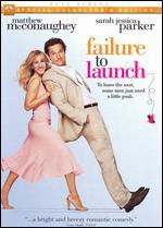 Failure to Launch [P&S]