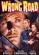 The Wrong Road - James Cruze