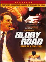 Glory Road [WS] - James Gartner
