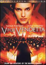 V for Vendetta [WS]