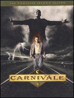 Carnivale: The Complete Second Season [6 Discs]