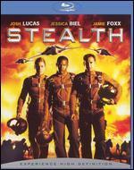 Stealth [Blu-ray]