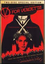 V for Vendetta [WS] [2 Discs]