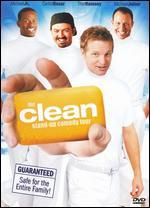 The Clean Stand-Up Comedy Tour