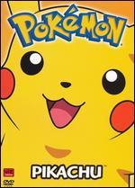 Pokemon: Pikachu [10th Anniversary]