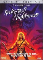 Rock 'n' Roll Nightmare - John Fasano