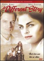 A Different Story - Paul Aaron