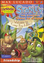 Stanley the Stink Bug Goes to Camp -