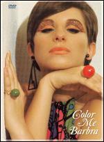 Barbra Streisand: Color Me Barbra