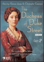 The Duchess of Duke Street: Series 02