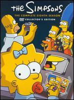 The Simpsons: The Complete Eighth Season [Collector's Edition] [4 Discs]