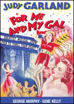 For Me and My Gal - Busby Berkeley