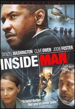 Inside Man [Dvd] [2006] [Region 1] [Us Import] [Ntsc]