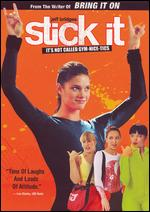 Stick It - Jessica Bendinger
