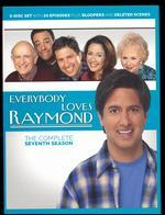 Everybody Loves Raymond: Season 07