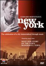 Leonard Bernstein's New York / Mandy Patinkin, Dawn Upshaw, Donna Murphy