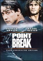Point Break [Pure Adrenaline Edition] [WS]