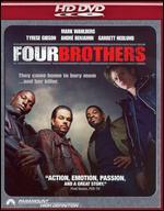 Four Brothers [Hd Dvd] [2005] [Us Import]