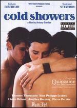 Cold Showers - Antony Cordier