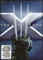 X3: X-Men - The Last Stand [WS] [Stan Lee Collector's Edition] [With Book]