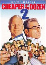 Cheaper by the Dozen 2 - Adam Shankman