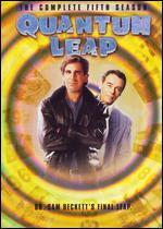 Quantum Leap: The Complete Fifth Season [3 Discs]