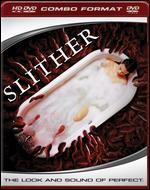 Slither (Combo Hd Dvd and Standa