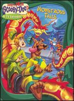 What's New Scooby-Doo, Vol. 10-Monstrous Tails