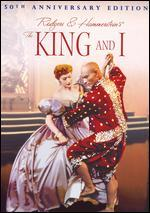 The King and I [50th Anniversary Edition] [2 Discs]