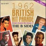 1962 British Hit Parade: the B Sides Part Two: May-Sept