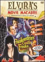 Elvira's Movie Macabre: Frankenstein's Castle of Freaks