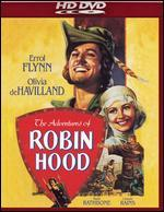 The Adventures of Robin Hood (1938) [Hd Dvd]