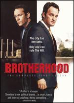 Brotherhood-1st Season Complete (Dvd/3discs)