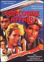 Concorde Affaire '79 - Ruggero Deodato