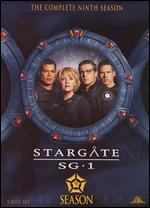 Stargate SG-1: The Complete Ninth Season [5 Discs]