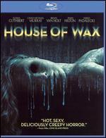 House of Wax [Blu-ray]