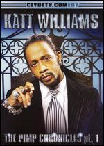 Katt Williams: The Pimp Chronicles, Part 1