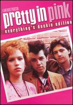 Pretty in Pink [Everything's Duckie Edition]